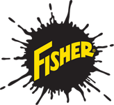 Fisher Snow Equipment Logo