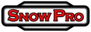 Snow Pro Truck Equipment Logo